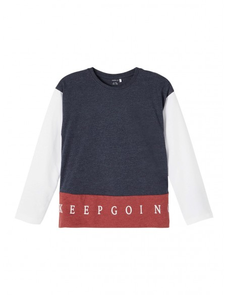 Camiseta FLEQS back to school