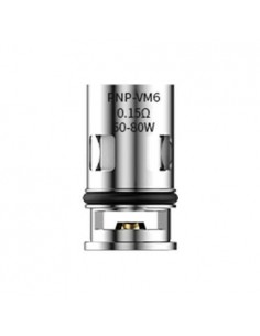 VOOPOO PNP-VM6 0.15OHM