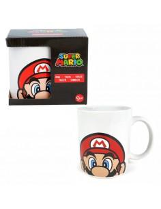 Taza Super Mario Bros.