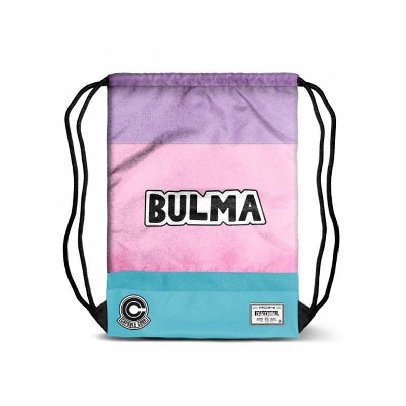 Bolsa / Saco Bulma - Dragon Ball