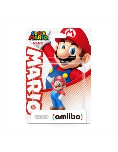 Figura Amiibo Mario - Serie Super Mario