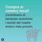 Promou l'economia local. Hem de tenir en compte que al comprar als comerços de barri contribuïm a la recuperació local. Què vol dir això? Els diners amb els que paguem al petit comerç segueixen circulant pel nostre voltant i d'aquesta manera, es contribueix al benestar econòmic del nostre entorn més proper. A més, es crean llocs de treball. El petit comerç proporciona un tracte persinalitzat que no tindràs a la gran superfície, però a més això provoca que moltes persones de la zona puguin optar a un lloc de treball. El petit comerç és el que més lloc de treball genera en un municipi.  #aprop #aproponline #comerçlocal #comerciolocal #comerçdeproximitat #comerciodeproximidad #ecommerce #marketplace #municipio #productedeproximitat #productodeproximidad