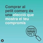 Consumir en el petit comerç suposa una elecció, potser més profunda del que ens hàgim parat a pensar. Anar de compres és una de les nostres activitats quotidianes, en la qual els ciutadans tenim al nostre abast una eina fonamental de canvi social: el consum.   Com a consumidors, última anella de el sistema econòmic, tenim una responsabilitat, però també tenim un poder, podem influir en la marxa de l'economia i de l'món d'una forma directa. Tenim l'oportunitat d'utilitzar el nostre criteri de decisió d'acord a les nostres conviccions i promoure la construcció de la sostenibilitat, a través dels nostres patrons de compra.  #aprop #aproponline #comerçlocal #comerciolocal #comerçdeproximitat #comerciodeproximidad #ecommerce #marketplace #municipio #productedeproximitat #productodeproximidad